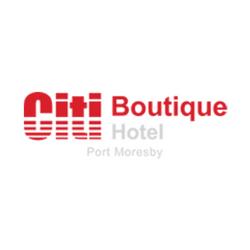 Citi Boutique Hotel