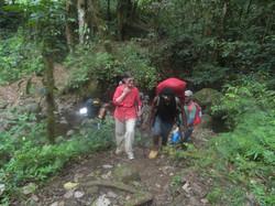 Trekking Adventures