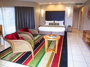 Ela Beach Hotel