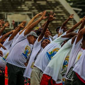 5th International World Yoga Day