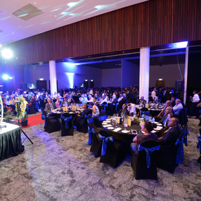 PNG ID Awards Gala Dinner