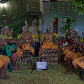 Tourism Industry Association 7th Lukim PNG Nau Expo
