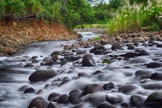 Sogeri creek