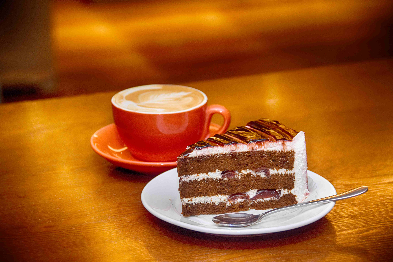 Cuppa Café