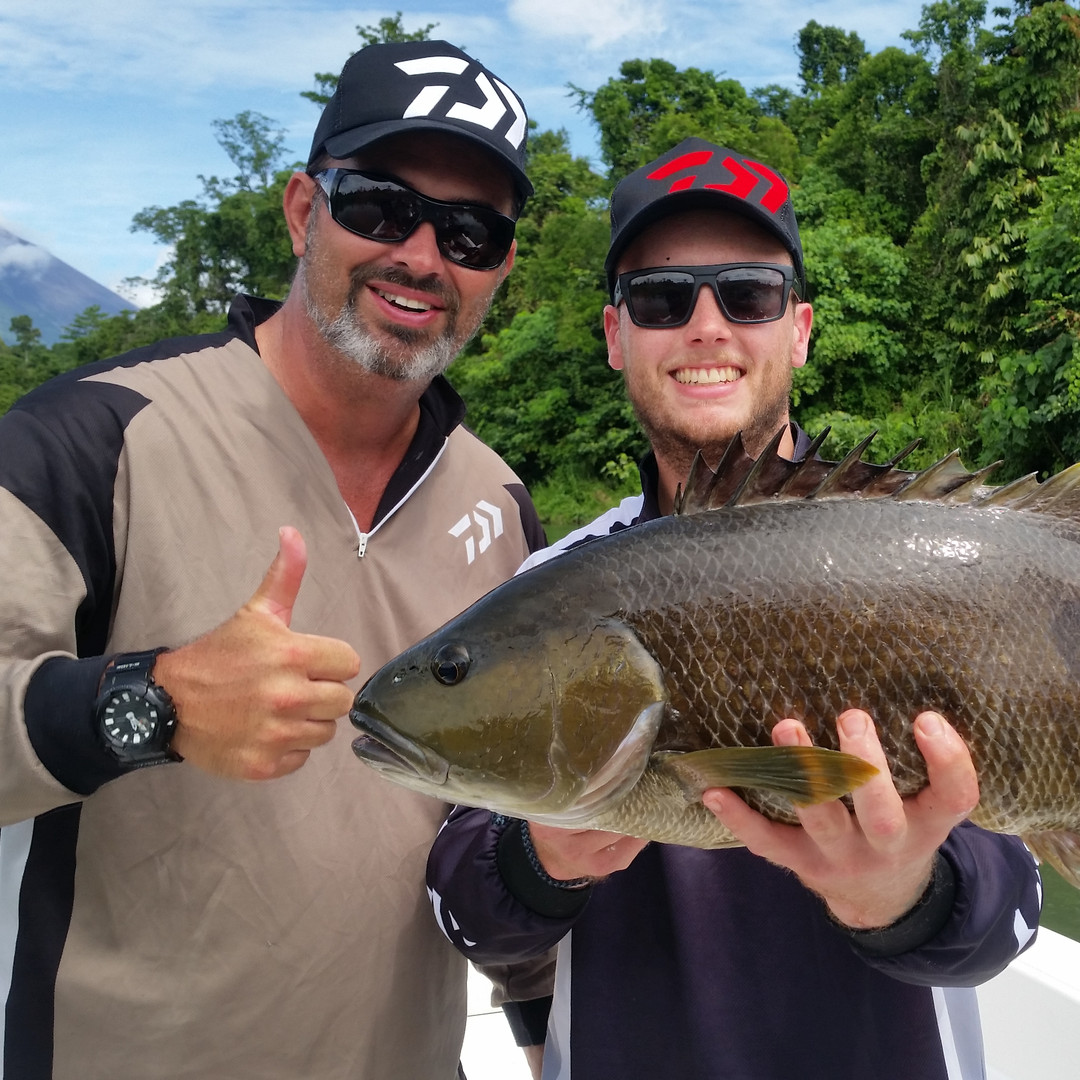 Baia Sports Fishing