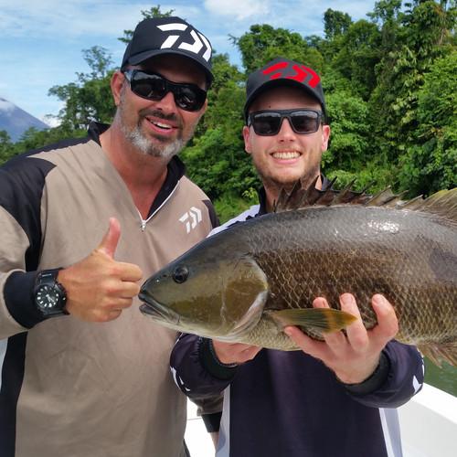 Baia Sports Fishing