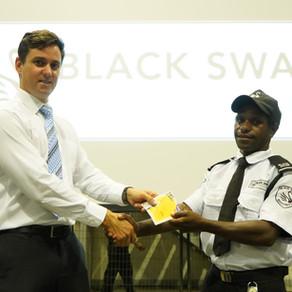 Black Swan International Security Day