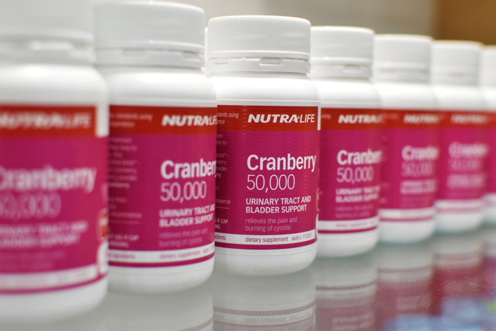 Health NZ Cranberry