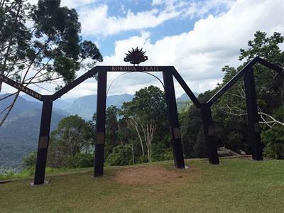 Kokoda Track