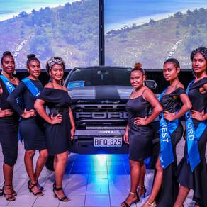 Niu Ford Raptor Launch
