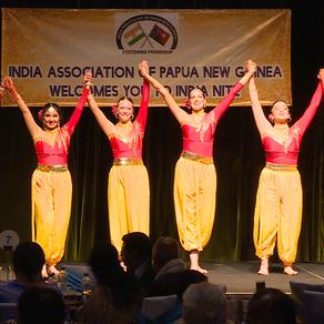 India Association Night