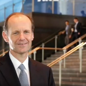 ANZ Group CEO Visit