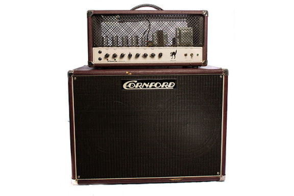Cornford Hellcat Boutique Half Stack