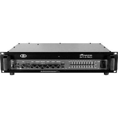 Ampeg SVT-3 Bass Head