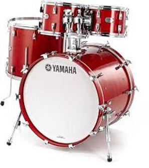 Yamaha AbsoluteMaple
