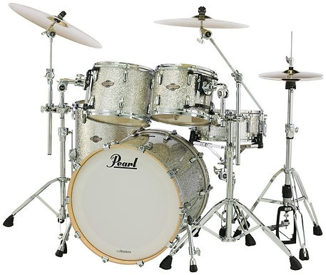 Pearl Masters BCX