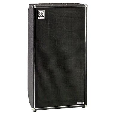 Ampeg 810 Bass Cab