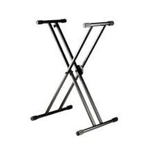 Single Tier X Keyboard Stand