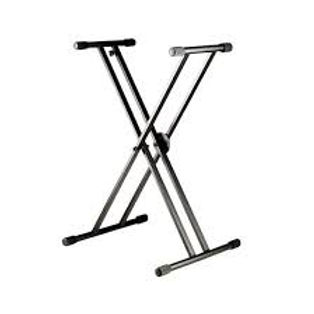 Single Tier X Keyboard Stand