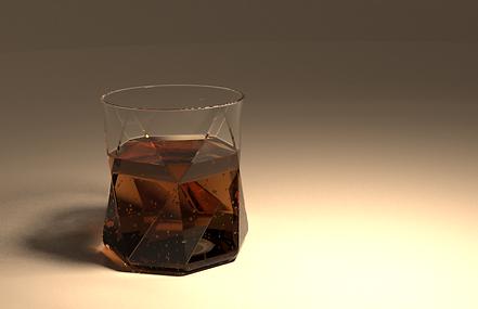 Bermioli Rocca Cassiopea Glass_Preston H