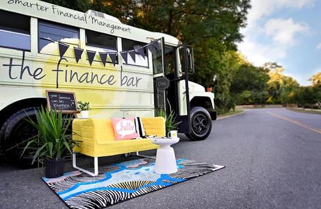 The Finance Bar, Recreation