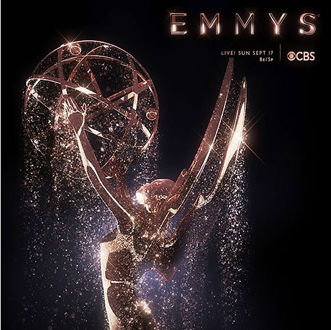 THE EMMY'S '17