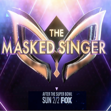 THE MASKED SINGER S3