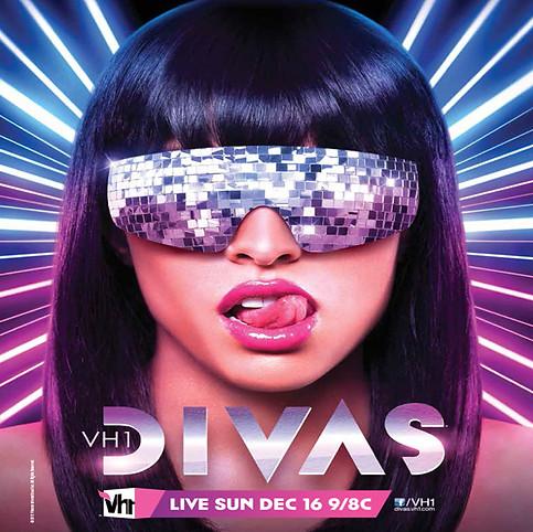 VH1's DIVA '12