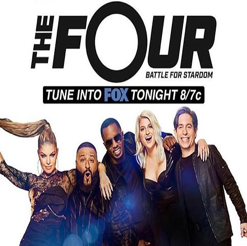 FOX : THE FOUR