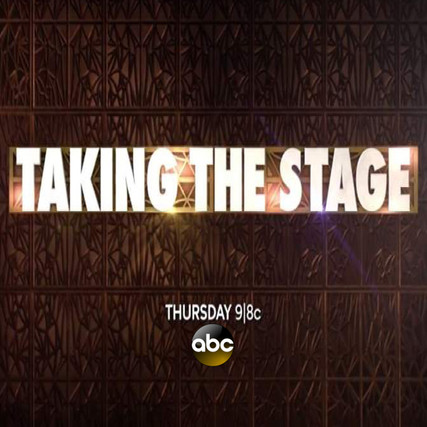 ABC's TAKING THE STAGE