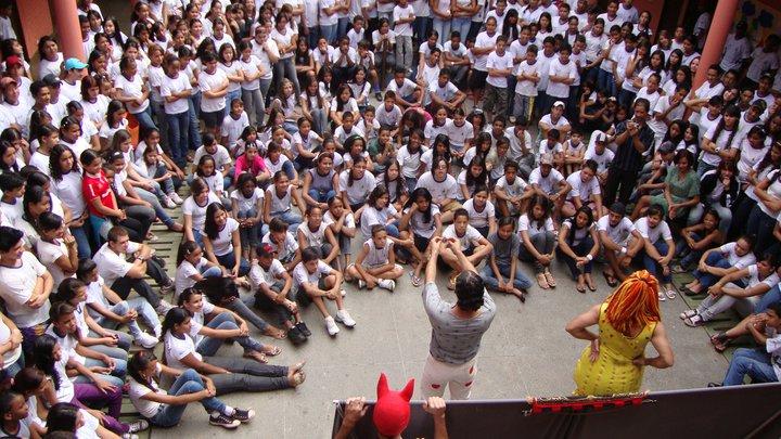 CEF 24 QNQ Ceilândia DF_Foto_ João