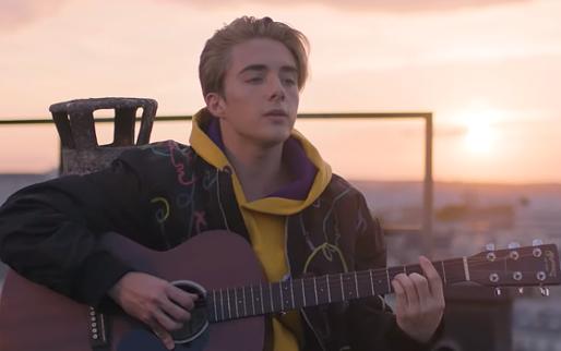 (17/01) Occitanie : Ugo, Perpignanais de 20 ans, en route vers la finale française de l' Eurovision