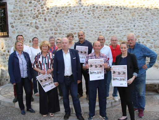 (25/05) Une journée pétanque de solidarité pour les sinistrés le 30 juin à Saint Martin.