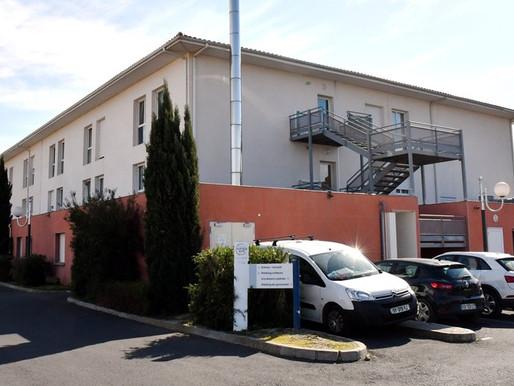 (03/03)  Recherche active d' un mystérieux pyromane à l' EHPAD de Salles-d'Aude