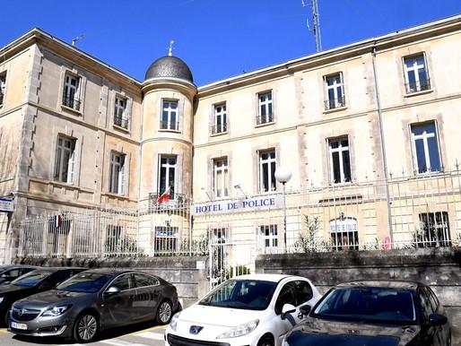 (10/06) Aude :  une sexagénaire attaquée au visage par deux Pitbulls en liberté