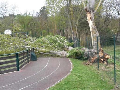 (20/04) Un drame évité par chance sur un City Stade près de Castelnaudary