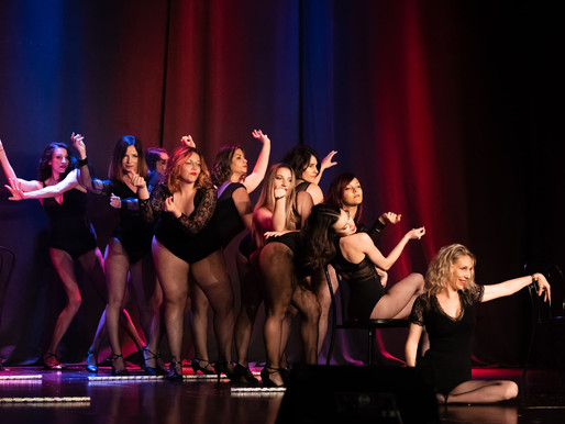 (14/05) Pluie de récompenses au concours pour le club Ca'Danse à l' Elysée de Limoux