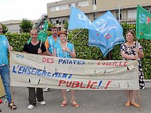 (03/07) Carcassonne : des retards attendus dans les résultats des examens