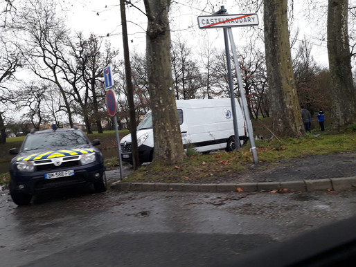 (02/02) Castelnaudary : l' ado de 17 ans poursuivie pour tentative d' assassinat