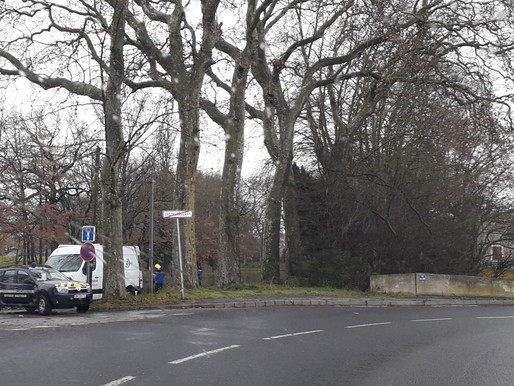 (31/01) Castelnaudary :  : Une adolescente  agressée à l' arme blanche sur les berges du canal