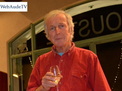 Limoux : l' artiste peintre Jacques Le Gallou expose à l' Oustal