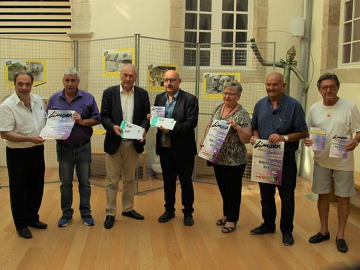 (04/07) Limoux :  tout le programme de la quinzaine autour du Tour du 13 au 27 Juillet 2019