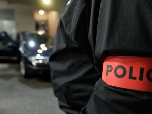 (23/04) Un garagiste piège ses voleurs sur le parking du Mac Do