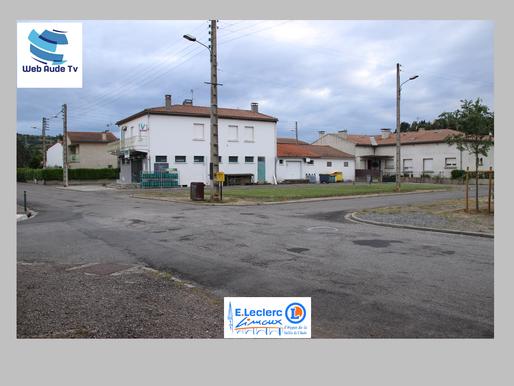(10/06) Limoux : une nouvelle place de marché à l' étude dans le quartier Saint Antoine