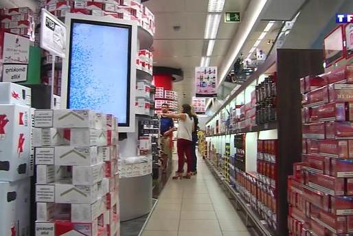 (20/02) Le tabac andorran désormais plus cher pour lutter contre les trafics.