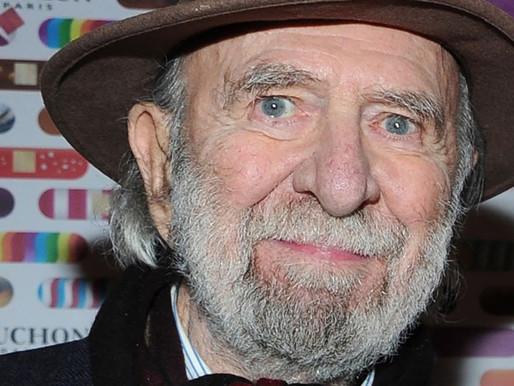 (24/04) L' acteur français Jean-Pierre Marielle est décédé ce mercredi à 87 ans