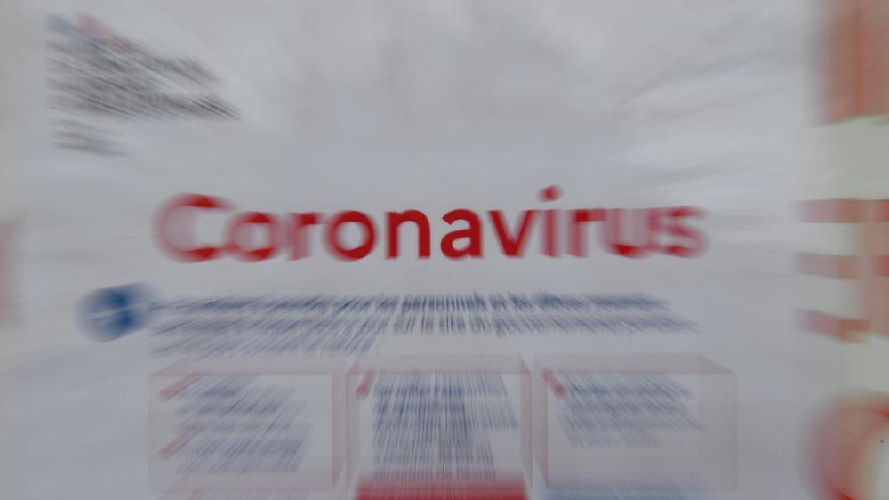 Coronavirus, les trois premiers cas positifs en Campanie: c'est qui ils sont