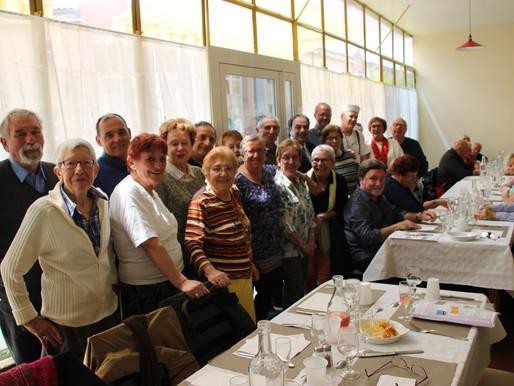 (14/05) Repas traditionnel du dynamique comité du Quartier Sud de Limoux