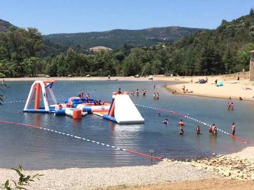 (27/06) Record de chaleur en Haute Vallée avec plus de 35°à Quillan ce jeudi