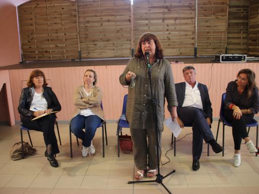 (22/04) Municipale Limoux 2020: le candidat  LREM connu d'ici la rentrée prochaine